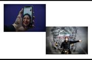 عکاسان ایرانی منتخب نمایشگاه کرونا در مونیخ آلمان