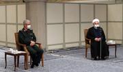 روحانی: در مناطق پرخطر کرونا محدودیتهای شدید و جریمه در نظر گرفتیم