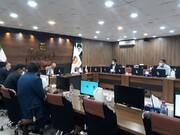برگزاری مصاحبه عمومی و تخصصی از متقاضیان استخدام در سازمان منطقه آزاد قشم