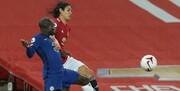 تساوی یونایتد و چلسی در لیگ جزیره با درخشش مندی