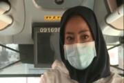 ببینید | گریههای ملتمسانه یک پرستار برای مسافران جاده شمال
