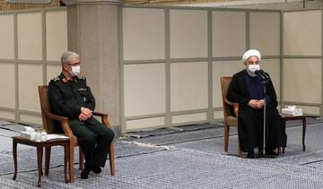 روحانی: در مناطق پرخطر کرونا محدودیت شدید و جریمه درنظر گرفتیم