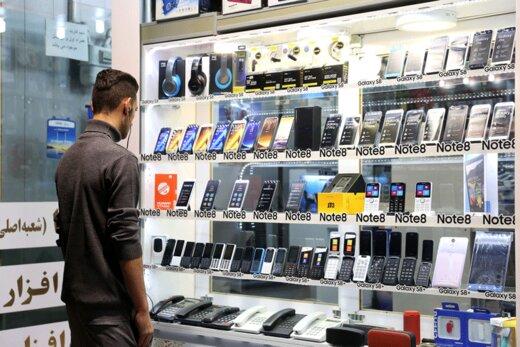 ریزش میلیونی در بازار موبایل آغاز شد/ قیمت پرفروشترین گوشیها
