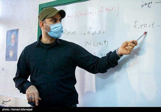 دانشآموزان ماه مهر سرکلاس میروند؟/ پاسخ وزیر آموزش و پرورش