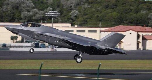 ترامپ: فروش جنگندههای اف۳۵ به امارات آغاز شده است/ نتانیاهو و گانتس: مخالفتی نداریم