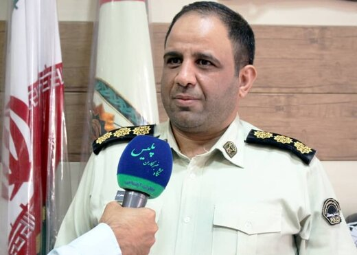 بیش از ۲۳۰ برنامه در هفته نیروی انتظامی برگزار شد