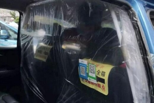 بخاری تاکسیها به شیوع ویروس کرونا کمک میکند؟