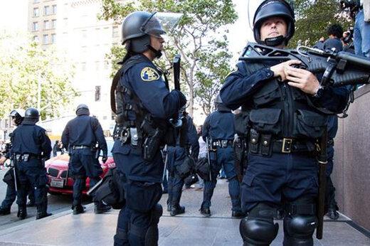 ببینید | تصاویر کشته شدن یک مرد سیاهپوست دیگر به دست پلیس آمریکا