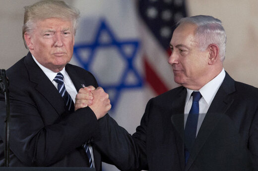 نتانیاهو به دنبال موافقت فوری با ترامپ است