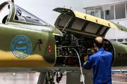 جنگندههای ارتش به این کشور صادر خواهند شد / جنگنده کوثر و صاعقه مهمان پایگاههای شکاری خارجی می شوند +تصاویر