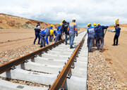 تأثیر راهآهن خواف- هرات بر اقتصاد ایران و افغانستان چیست؟