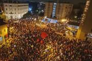 ببینید | نتانیاهو در جهنم؛ تظاهرات مردمی برای هجدهمین هفته متوالی