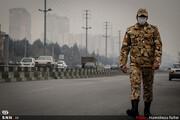 ببینید | درد دل سربازان مقابل سازمان نظام وظیفه
