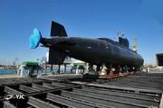 ببینید | کدام زیردریاییهای ایرانی صادر میشوند؟