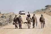 ببینید | تصاویر جدید از اعزام نیروهای زرهی سپاه پاسداران به مرزهای قرهباغ