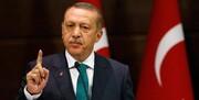 اردوغان: آمریکا هنوز نمیداند با چه کسی طرف است/ذهن مکرون مشکل دارد