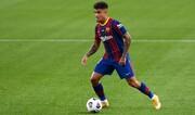 خبر بد برای بارسلونا در آستانه بازی با یوونتوس