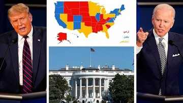 بایدن همچنان پیشتاز است حتی در فاکس نیوز!/جدال کاندیدها در ایالتهای کلیدی/دموکراتها در بیسابقهترین حالت تاریخی به رای تگزاس امیدوارند!
