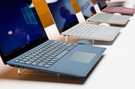 ارزان ترین لپ تاپ های بازار/ جدول
