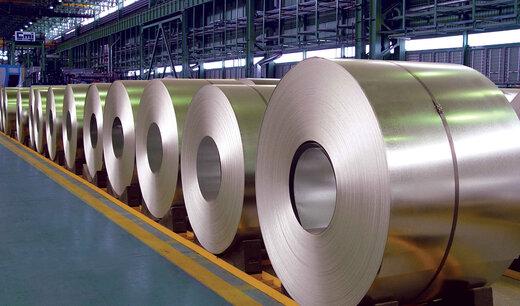 نقش موثر واسطهها و ارز در تشدید قیمت فولاد
