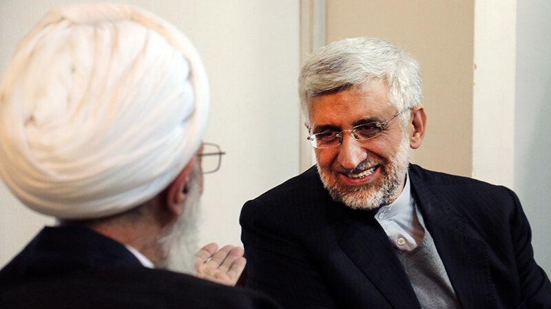 تاکتیک جبهه پایداری تا انتخابات ۱۴۰۰ /جلیلی بازهم «اصلح» میشود؟