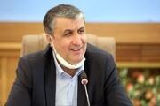 توضیح وزیر راه درباره افزایش مجدد سقف وام مسکن/  منتظریم قیمتها فروکش کند