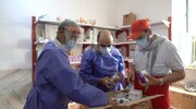 همکاری علیبابا با هلال احمر در تأمین سفرهایی نجاتبخش