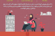 ببینید | ۹ توصیه مهم برای سلامت روان بانوان در دوران کرونا