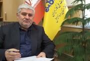 اقدامات ارزنده شرکت گاز استان اردبیل درخصوص پدافند غیر عامل