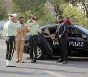 تحقق رویای پلیس شدن نوجوان کم توان ذهنی به مدد پویش نذر آرزوها