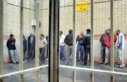 کاهش ۷۰۰نفری زندانیان در قزوین