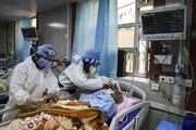 جان باختن ۱۳ کرونایی در ۲۴ ساعت گذشته در همدان