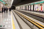 ببینید | آخرین جزئیات حادثه مرگبار ایستگاه مترو