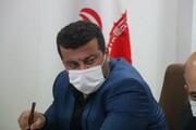 """"""" مدیر توسعه تجارت """" سازمان منطقه آزاد انزلی منصوب شد"""