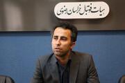 وضعیت فوتبال در دیار خراسان از زبان محسن حیدری