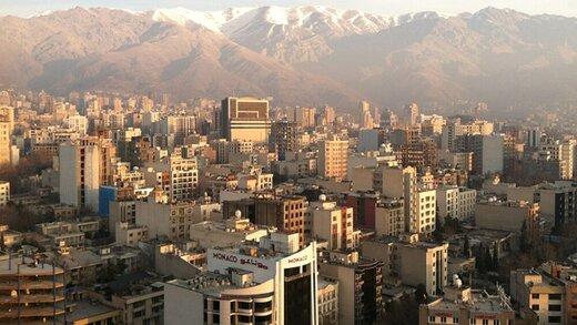 متوسط قیمت مسکن تهران در تهران اعلام شد/ افزایش۱۵۴ درصدی معاملات