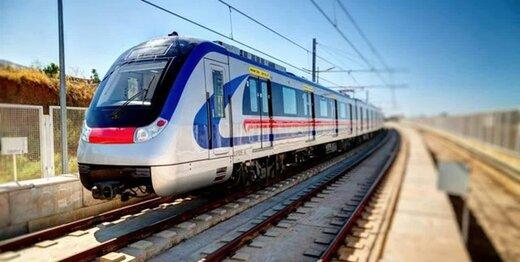 ایستگاه مترو برج میلاد تا آخر آبان ماه افتتاح میشود