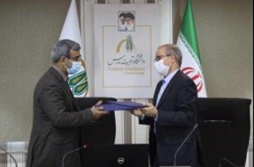 کیش، کانون تعامل دانشگاه های مطرح ایران