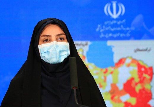 عدد ضحايا كورونا في إيران بلغ 32 الفا و953شخصا