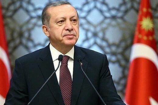 اردوغان هشدار داد :نسلکشی سربرنیتسا را فراموش نکنید