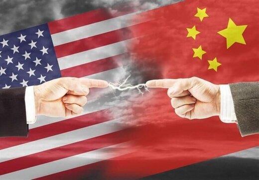 چین شرکتهای آمریکایی را تحریم کرد