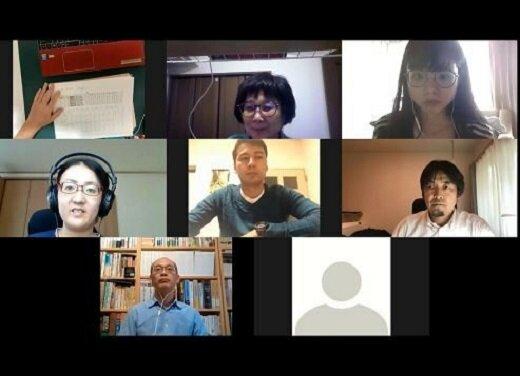 ادامه آموزش ۹۰ فارسیآموز ژاپنی توسط رایزنی فرهنگی ایران