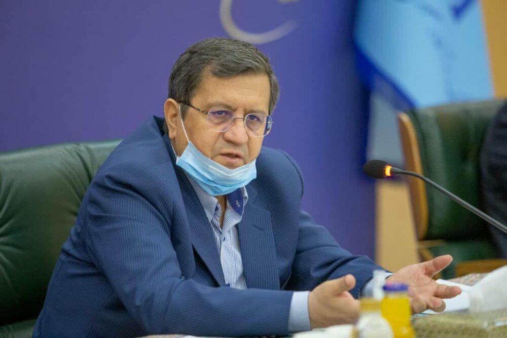 پایگاه خبری آرمان اقتصادی 5480927 خبر مهم همتی: ایران بررسی انتشار ارز دیجیتالی را آغاز کرد