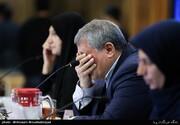 محسن هاشمی: همه منتظر زلزله ویرانگر در تهران هستیم