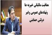 شفافسازی گردش مالی خیریههای استان البرز برای پیشگیری از پولشویی