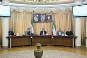 قرارگاه پدافند پرتوی استان آذربایجان شرقی تشکیل شد/ انتصاب استاندار به عنوان فرمانده قرارگاه پدافند پرتوی