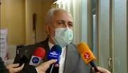 واکنش ظریف به اخباری درباره تبادل دو جاسوس بازداشتی با آمریکا