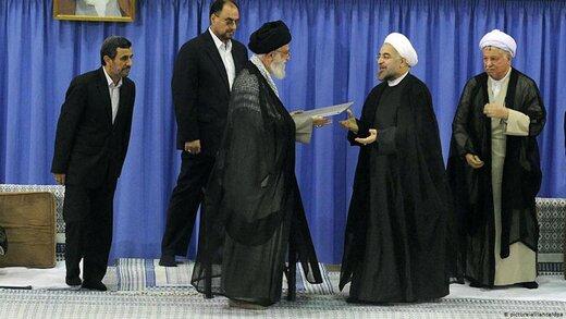 انتخابات ریاستجمهوری درحال پیر شدن/آیتالله خامنهای رکوددار جوانی