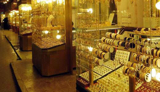 سکه یک کانال عقب نشست/آخرین قیمت طلا تا پیش از امروز ۶ آبان