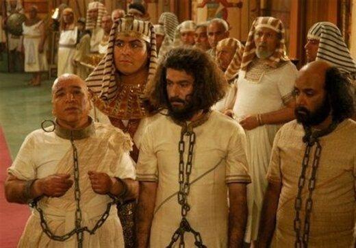 حرفهای تکاندهنده بازیگر سریال «یوسف پیامبر»